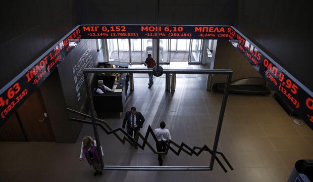 Greek PM Tsipras promises radical change, markets tumble