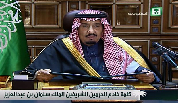 King Salman calls for national unity, appoints new Crown and Deputy Crown Prince