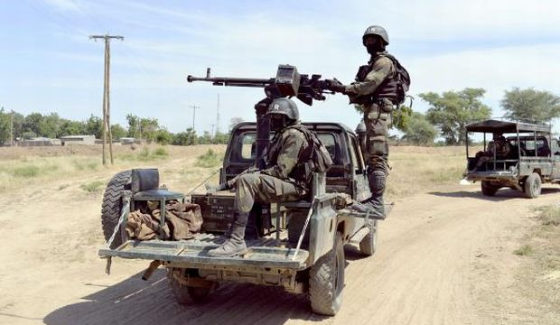 30 hostages taken by Boko Haram in Cameroon are released