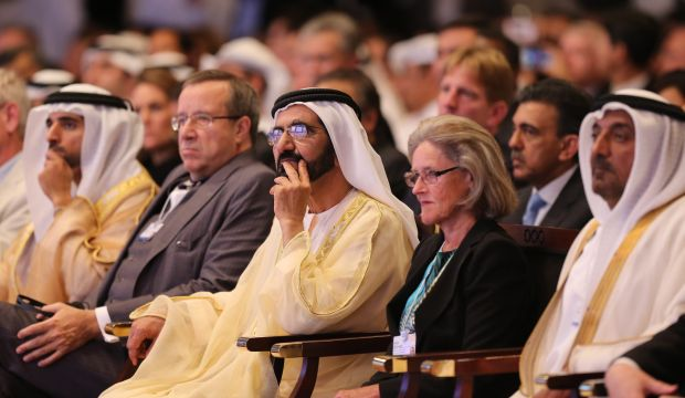 Opinion: Governments must innovate or become irrelevant
