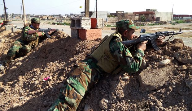 Tehran's Political and Military Hegemony Over Baghdad