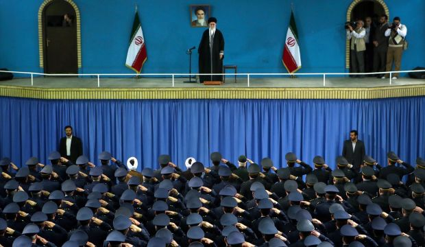 Iran's Khamenei says could accept fair nuclear compromise