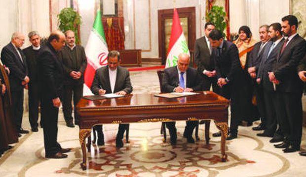 "Arab firms should break Iranian and Turkish ""monopoly"" in Iraq: PM's spokesman"