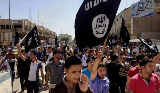 Opinion: Fighting ISIS is the duty of all Arabs