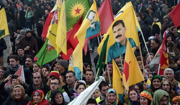 Jailed Kurdish leader calls on PKK to lay down arms