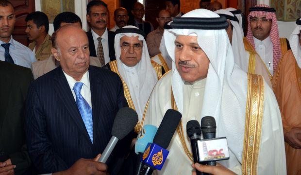 Saudi, Qatar move embassies to Aden: GCC source