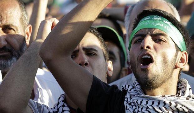 Jordanian Muslim Brotherhood to split from Egypt parent: sources