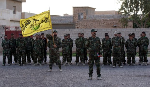 Opinion: Iraq's Popular Mobilization Forces are Terrorists