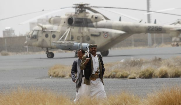 Yemen peace talks postponed to Monday, says UN