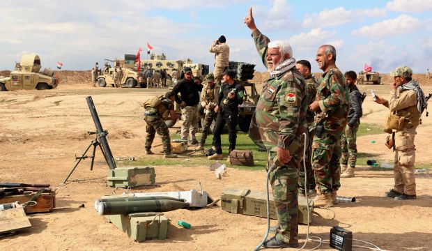 Opinion: The Tikrit Question