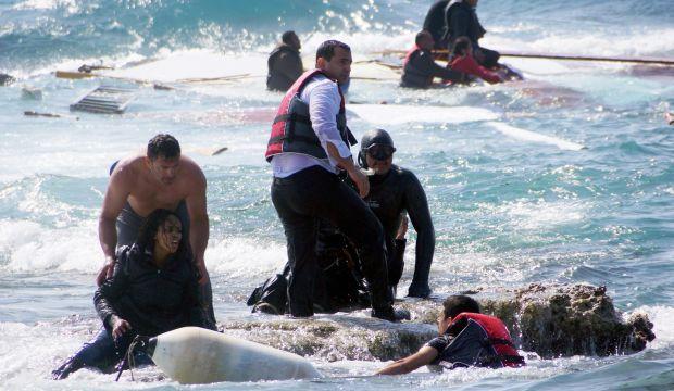 Europe seeks to reassure Libya over plans to stem migrant flow