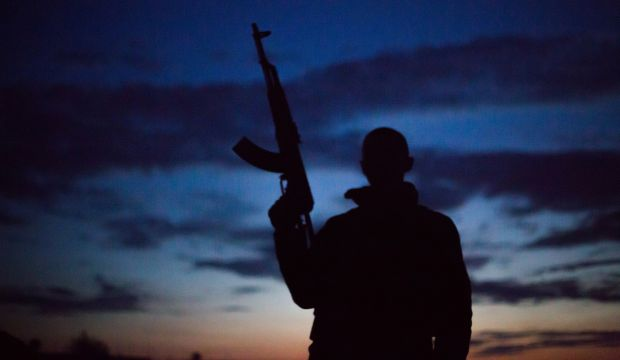 ISIS has killed over 2,000 off battlefield since June: monitor