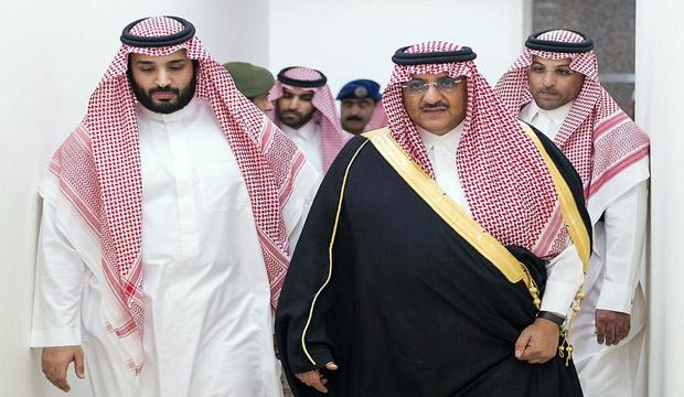 Opinion: New royal blood regenerates Saudi Arabia