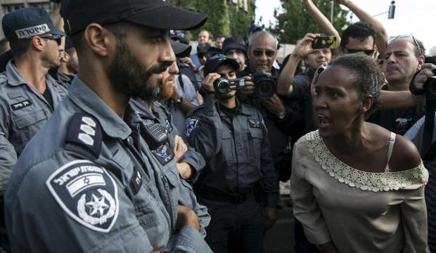 Ethiopian protests draw attention to racism in Israel