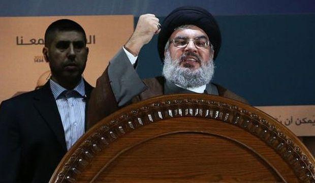 Nasrallah's Escalatory Speech Dashes Hopes of Near Presidential Election in Lebanon