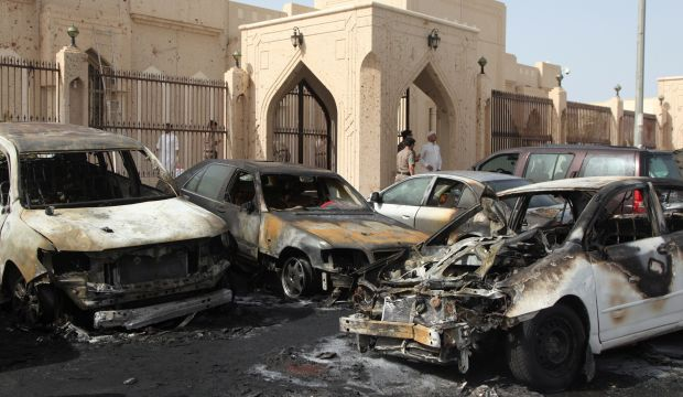 Opinion: Saudi Arabia remains steadfast in the face of terrorism