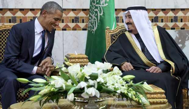 Kingdom's relationship with US remains strong: Saudi FM