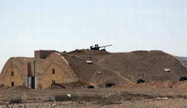 Syria says Islamic State executes hundreds in Palmyra