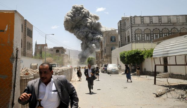 Yemen ruling party to consider steps against Saleh: GPC official