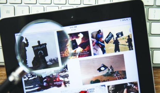 EU in new drive to target ISIS online recruiters
