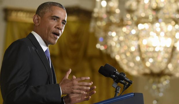 Obama defends Iran deal