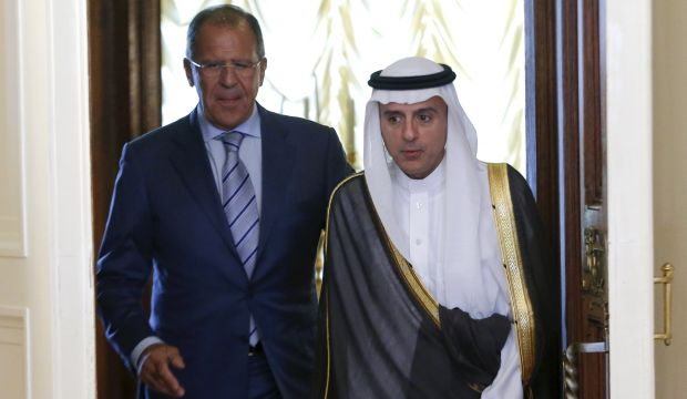 No Place for Assad in the Future of Syria: Saudi FM