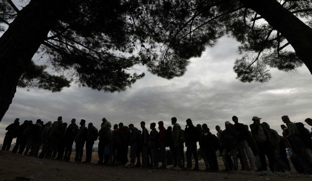 Opinion: The international community should step up efforts to contain Syrian refugee crisis