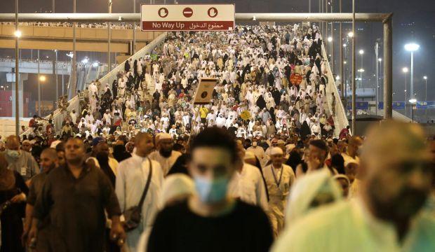 Opinion: Politicizing the Hajj Stampede