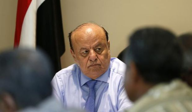 Yemen's president to address UN General Assembly on Tuesday