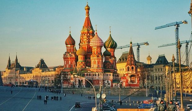 The Russian Novel is Back—with an American Accent