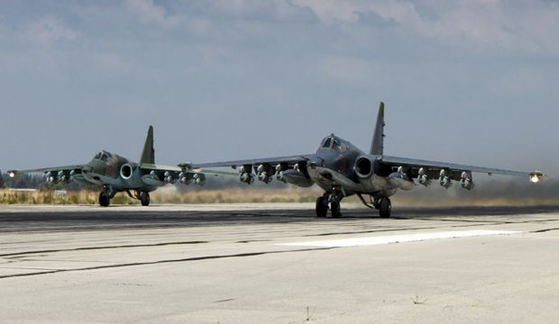 Russia, US move to resume talks on air-to-air conduct over Syria