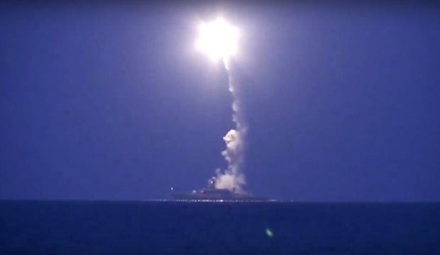 Russia backs Syrian forces in major assault on insurgents