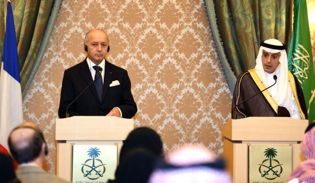 Saudi Arabia says Assad has no role in Syria's future