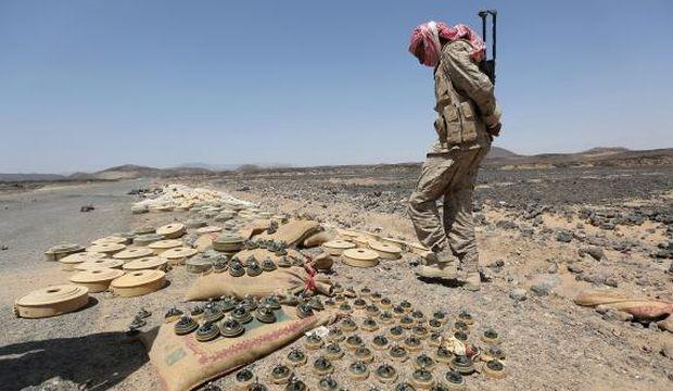 Dozens of Houthi militias surrendering to Saudi-led coalition, Yemeni army: Ma'rib governor