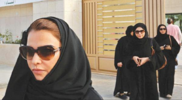 Saudi Women are Victorious in the First Municipal Elections They Participate in