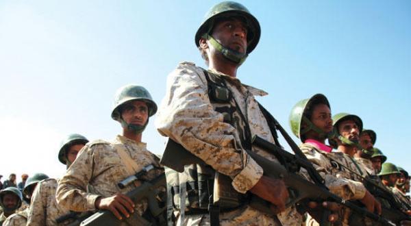 Asiri: Saudi Arabia Will Not Negotiate with Saleh