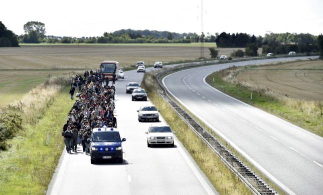 Denmark to Extend Controls at Borders