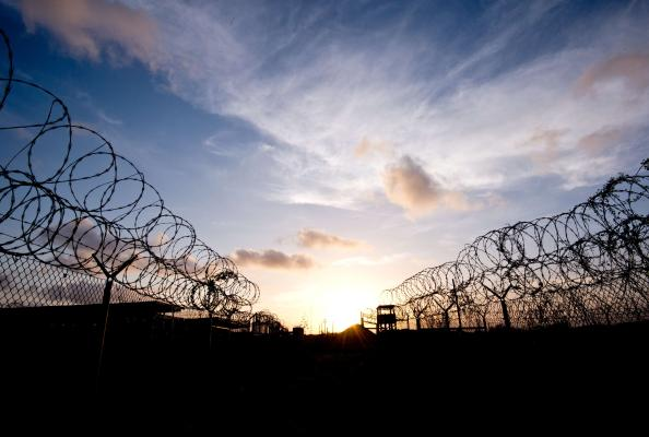 Alleged Terrorist Recruiter Freed to Kuwait from Guantanamo