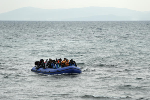 More Migrants Attempt Mediterranean Crossing as Smugglers Get More Ruthless