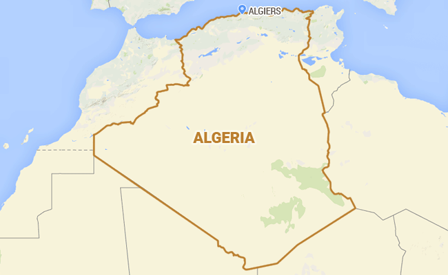 Seven Dead in Fire at Algeria Beach Resort