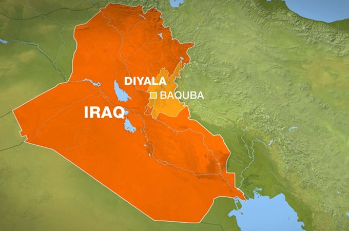 56 Shiite Factions Sowing Terror in Diyala