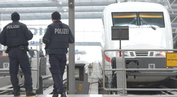 Germany in Search of 8 Iraqi Suspects Plotting Future Munich Attacks