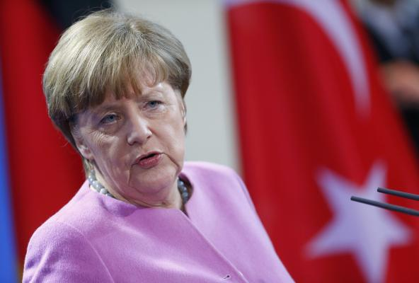 Germans Arrest Syrian National with Militant Links