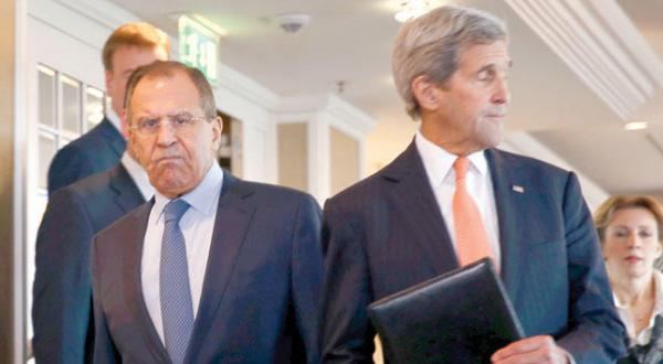 US, Russia Agree to Ceasefire in Syria, Opposition Proposes Two-Weeks Truce