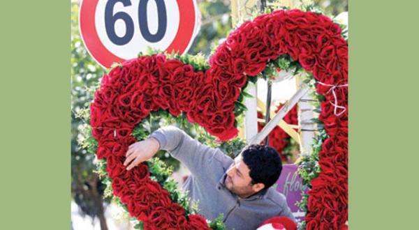 Valentine's Day Banned in Tehran, Pakistan Overlooks the Celebration