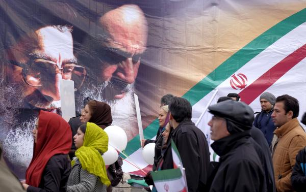 Opinion: Iran- the Revolution That Produced Only Losers