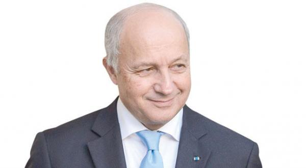 Laurent Fabius Bows out, Disappointed from Washington