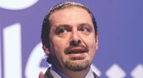 "Saad Hariri: Lebanon Will Never Be an ""Iranian Province"""
