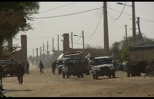 Al Qaeda Claims Responsibility for Attack on U.N. Base in Mali