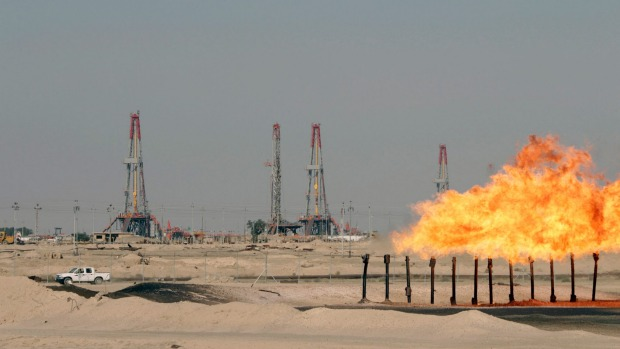 OPEC, Oil Producers Should Rebalance Crude Market, Iraq Says